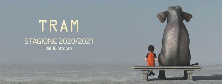 TRAM: riparte la stagione teatrale. Intervista a Mirko Di Martino