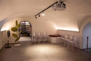 THE SPARK CREATIVE HUB RE-START. Riapre l'innovativo spazio polifunzionale di Napoli