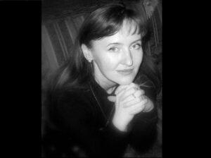 Aksana Danilčyk