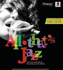 All that's jazz al Torchio: un viaggio lontano e potente