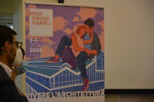 OPEN HOUSE NAPOLI 2020: VIVERE L'ARCHITETTURA
