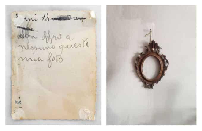 Chiara Arturo e Cristina Cusani: Metonimie all'Intragallery