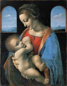Madonna Litta