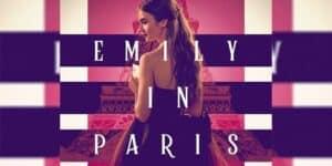 Vista per voi: Emily in Paris, nuova serie su Netflix
