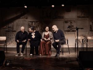 Paese Mio Bello (L'Italia che cantava e canta) al Teatro Sannazaro| 16/17 ott