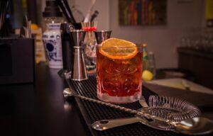Il Riff music and drink presenta la sua nuova lista di cocktail