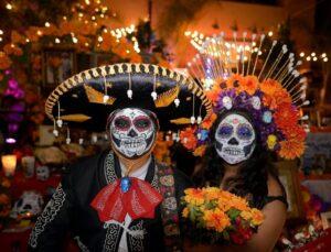 Día de muertos: la festa dei morti che celebra la vita