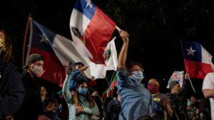Cile: ¡Quiere usted una Nueva Constitución!