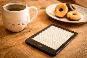 Lettura su carta VS lettura su schermo