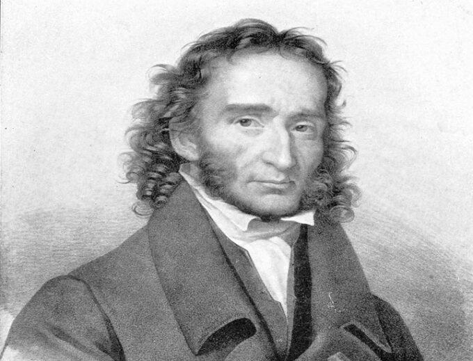 Paganini non ripete
