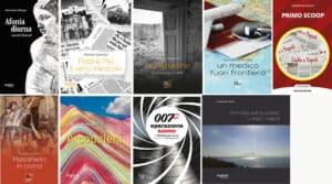 Roggiosi, presentazione nuove pubblicazioni in streaming sulla pagina Facebook della casa editrice