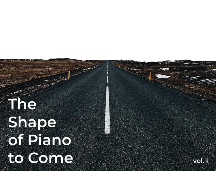 La ricerca del nuovo Dardust: The Shape of Piano To Come