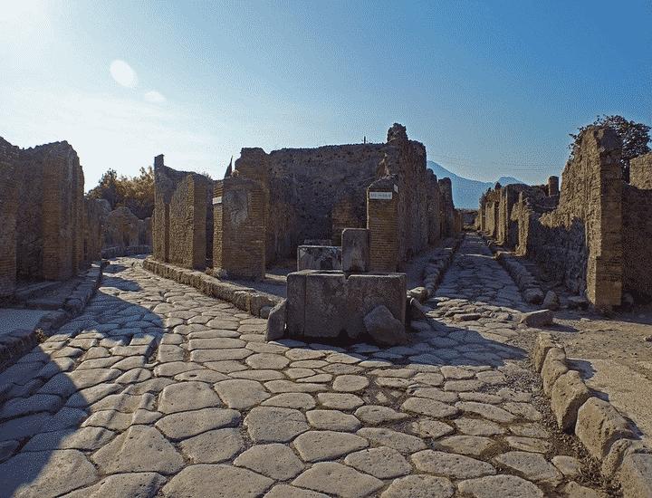 Pompei: un altro sensazionale ritrovamento