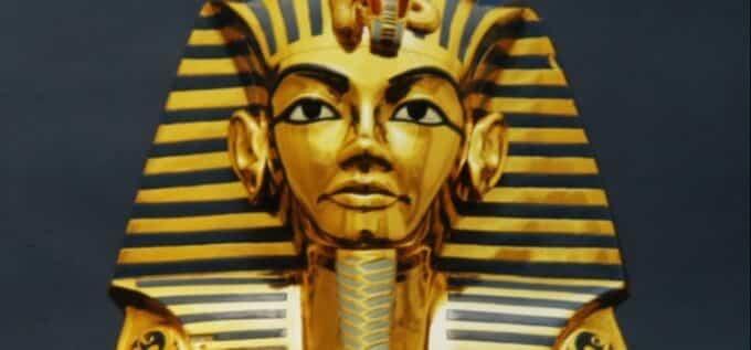 Maledizione di Tutankhamon