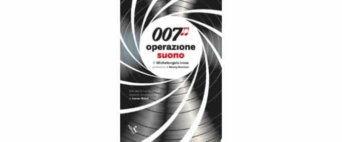 Michelangelo Iossa, lo scrittore di 007 Operazione Suono