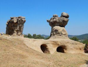 Giganti di Pietra: il mistero di Campana