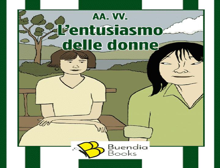 L'entusiasmo delle donne