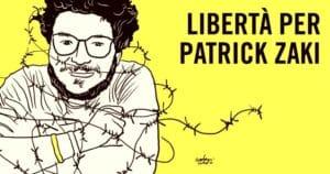 Il crepuscolo della civiltà: la vicenda di Patrick Zaki