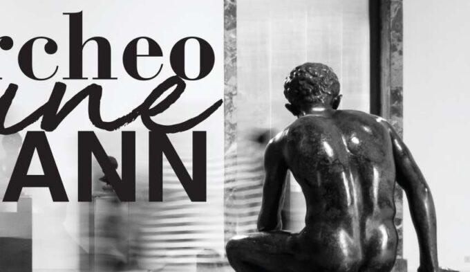 Archeocinemann, il festival internazionale del Mann
