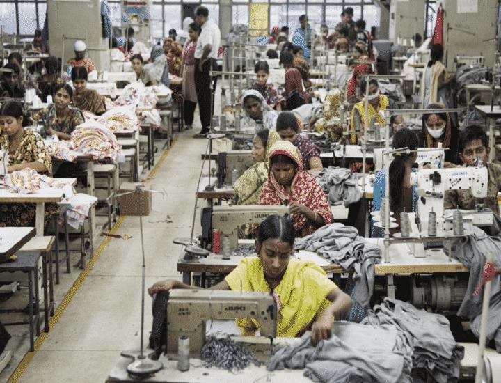 Fast fashion e sostenibilità