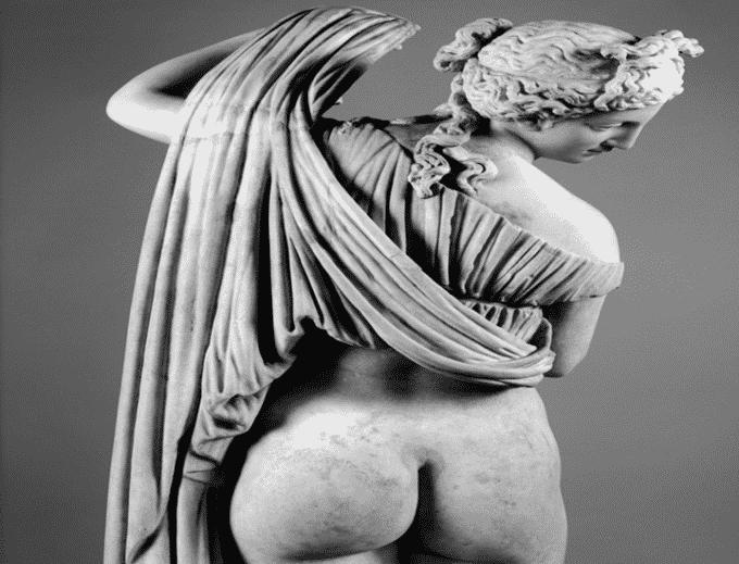 Venere Callipigia: la bellezza al di là di ogni stereotipo