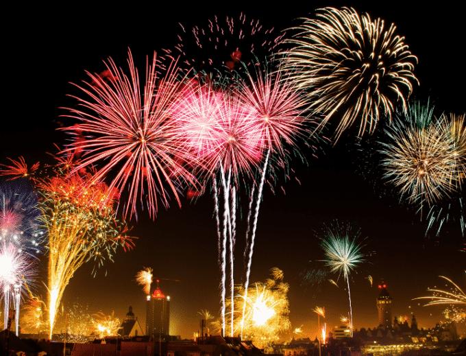 Le dieci tradizioni di Capodanno più particolari nel mondo