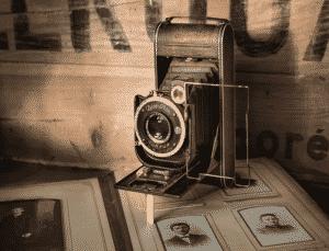 Bromuro di argento e fotografia: uno