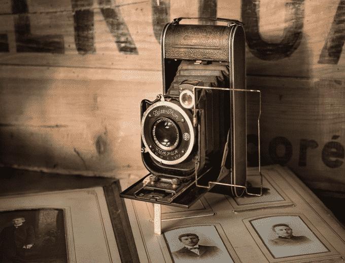 """Bromuro di argento e fotografia: uno """"scatto"""" nella storia"""