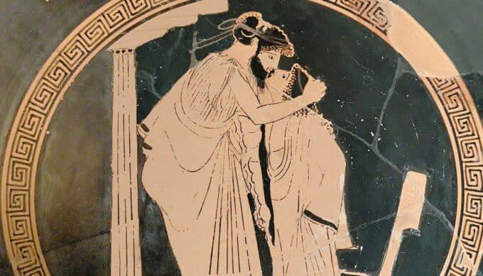 Pederastia greca