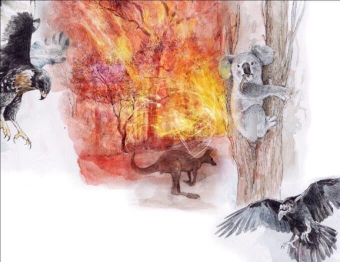 Filelfo e L'assemblea degli animali: una favola selvaggia