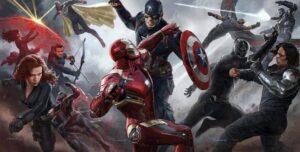 Lucano Avengers