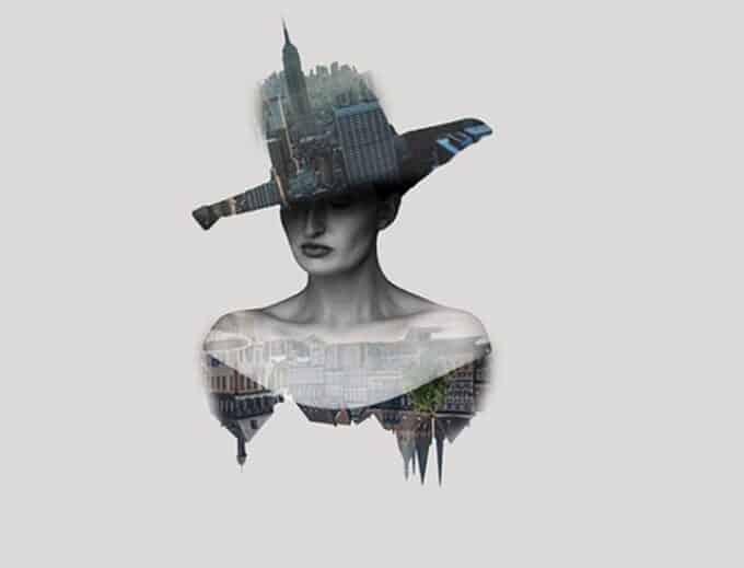Se le città fossero donne