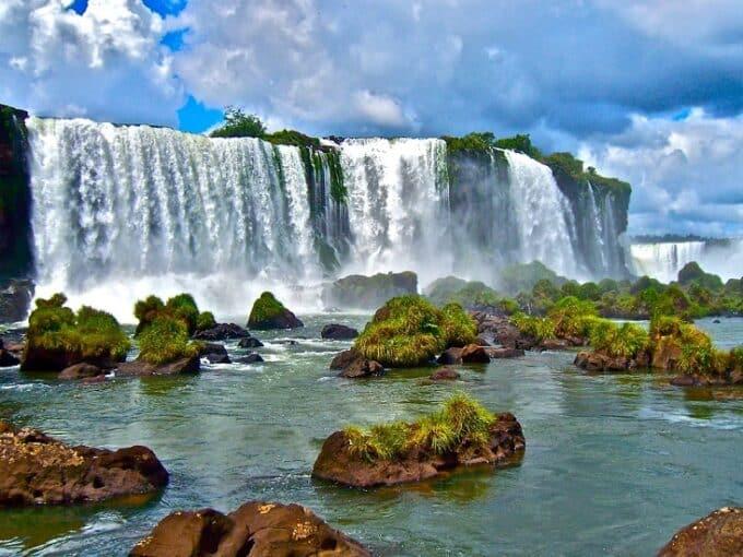 La classifica delle sette meraviglie del mondo naturale