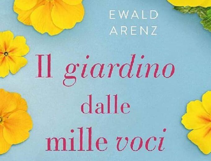 Ewald Arenz