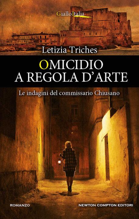 Letizia Triches