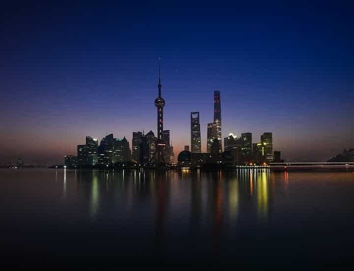 La top 5 dei grattacieli più alti al mondo