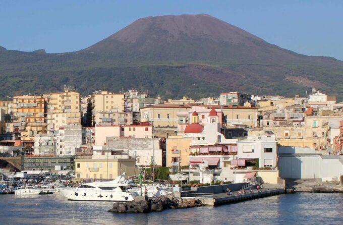 Torre del Greco: città simbolo di distruzione e rinascita