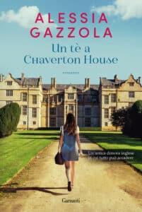 Un tè a Chaverton