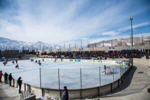 Stabilita la data dei playoff di hockey