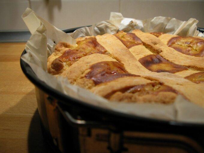 La Pastiera: la bontà ed il gusto della variante ischitana
