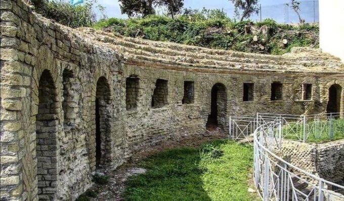 Tomba di Agrippina