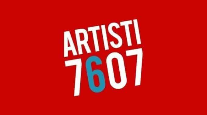 Artisti 7607