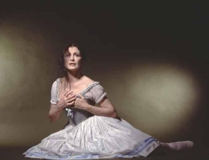 Carla Fracci, addio alla grande stella nel firmamento della danza