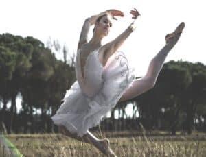 Ballerine in pandemia: intervista a Karina Samoylenko