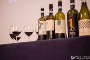 I vini dell'Alto Piemonte a Napoli: un excursus con degustazione guidata