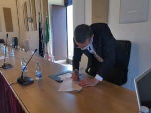 Firmato il 'Patto di Sostenibilità dei Monti Lattari'