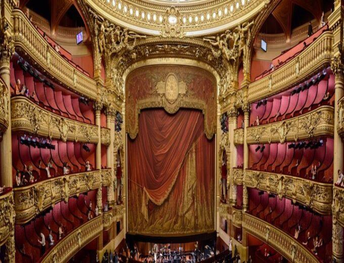 Riforma goldoniana: la rivoluzione del Teatro