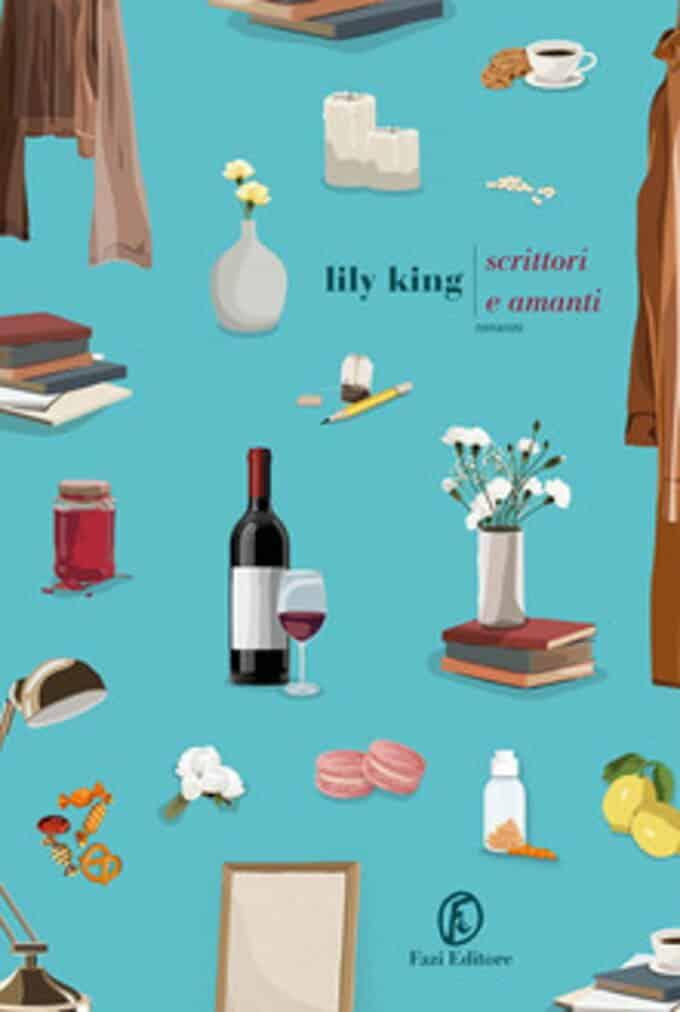 Scrittori e amanti: il nuovo romanzo di Lily King