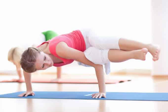 Yoga Benessere Corpo e Mente: uno sguardo da vicino