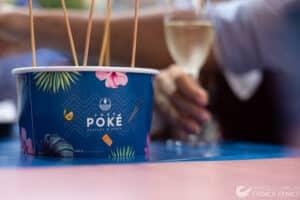 Just Pokè: a Portici apre il primo bistrot hawaiano